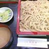 美斗家 - 料理写真:胡麻だれせいろ 750円