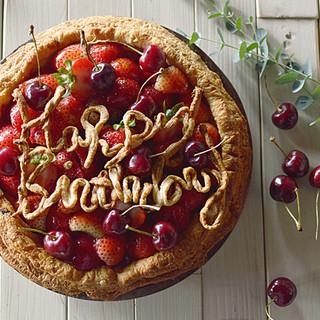 テイクアウトOK!パティシエ自慢の自家製ケーキ*
