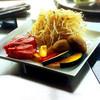かがやき - 料理写真:ランチセットのお肉