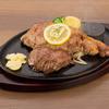 ステーキとハンバーグのさるーん - 料理写真:ミスジ