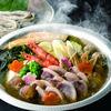 そばよし - 料理写真:鴨鍋
