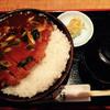 力餅食堂 - 料理写真:カツカレー丼  ¥760.− 旨しっ‼︎