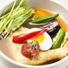 Curry Power パンチ - 料理写真: