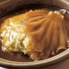 シーホワン - 料理写真:フカヒレあんかけ天津飯
