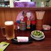 鳥っ子 - 料理写真:お通し300円