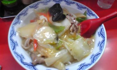 中華レストラン味一