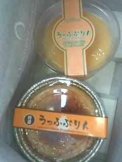 うっふぷりん 門真古川橋店