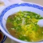 中国料理 上海 -