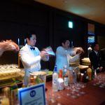 コートヤード・マリオット銀座東武ホテル - 2015年mvpお三方