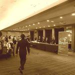 コートヤード・マリオット銀座東武ホテル - 2015年 PBOカクテル&バーフェスタ