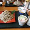 みのり - 料理写真:もり810円+大盛り220円