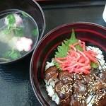 海の駅 九十九里パーク 飲食コーナー - 料理写真: