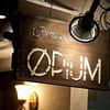 OPIUM - 外観写真: