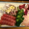 寿司広 - 料理写真:刺し盛り
