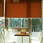 La Provence Café - 店内からの眺め