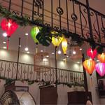 KHANHのベトナムキッチンGINZA999・Chi em - 内装