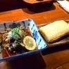 田田 - 料理写真:『なすす』&だし巻き玉子