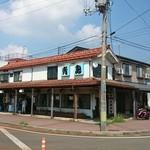 40468485 - 【外観】青島食堂 宮内駅前店