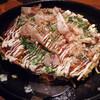 せちごぉて屋 - 料理写真:せち焼き ミックス \800