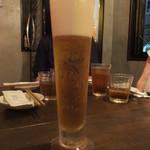 40470776 - 生タイガービール