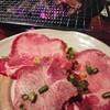 七輪焼肉 菊屋 - 料理写真:上塩タン
