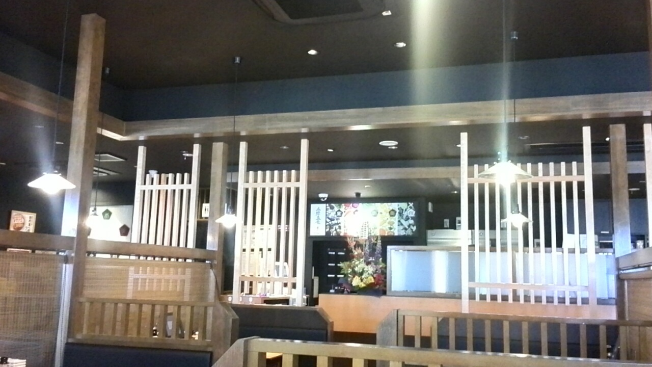 焼肉きんぐ 金沢福久店