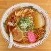 味の五十番 - 料理写真:正油ラーメン(770円)