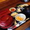 いち川 - 料理写真:初☆いち川定食★