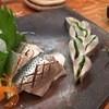 鮮魚料理 海が丘 - 料理写真:コハダ 美味しい~!!!♡