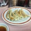 中華 柳屋 - 料理写真:餃子