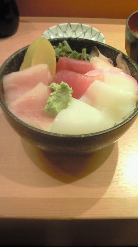 扇寿司 中央口店