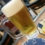 40491859 - 15.08.01:ビール