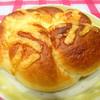 コネレテ - 料理写真:チーズベーグル