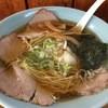 高城食堂 - 料理写真:チャーシューメン 700円