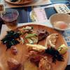 旬菜食健 ひな野 - 料理写真: