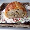 ヒッポー製パン所 - 料理写真:ジャガイモとローズマリー