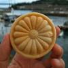 御菓子司 菊寿堂 - 料理写真:最中
