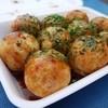 蛸焼こがね - 料理写真:たこ焼き