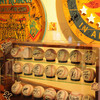 トニーローマ - 料理写真:ルパン三世やラッセンの直筆サインも