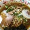 富良野とみ川 - 料理写真:醤油