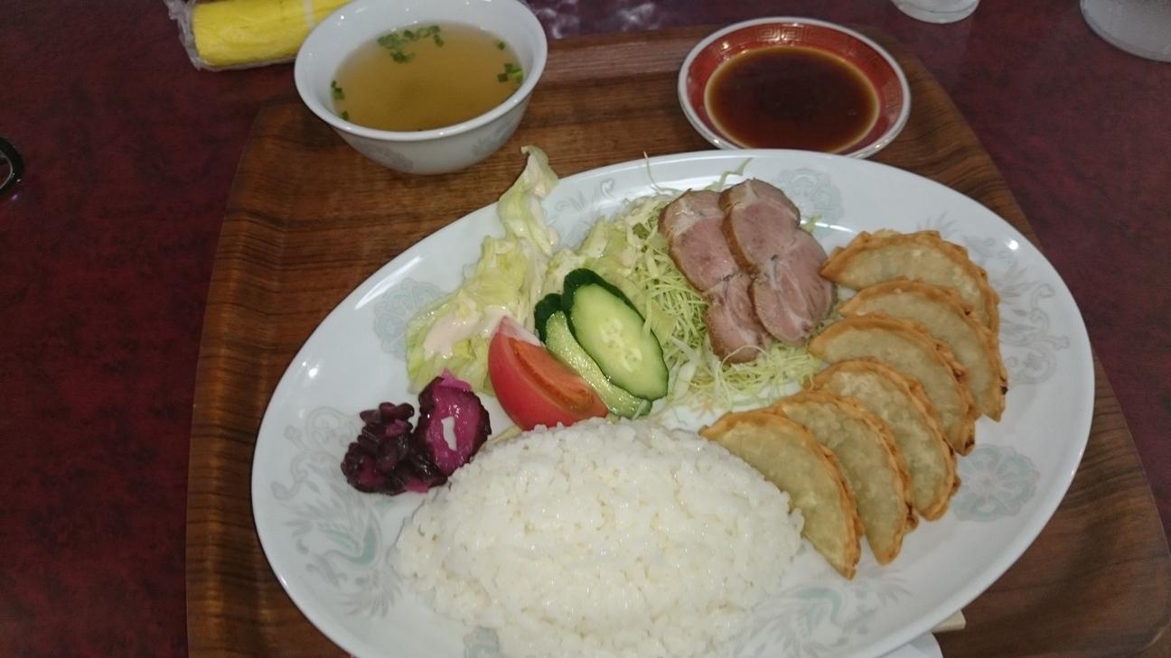 中華料理 幸楽