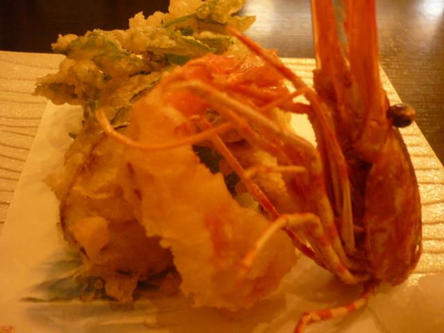 日本料理加賀