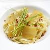 リストランテ レーネア - 料理写真:カラスミのカッペリーニ