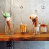 ブリッジ コーヒーアンドアイスクリーム - 料理写真: