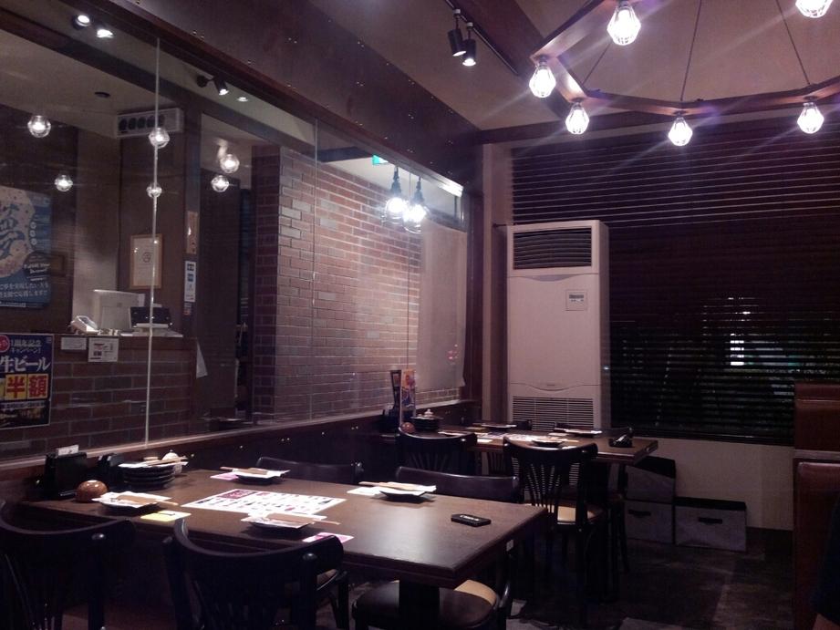 小樽食堂 名古屋御器所店