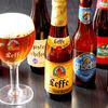 GLASS DANCE - 料理写真:ワールドビールの品揃えは自慢!フルーティーな飲みやすいものも☆