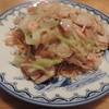 ながさき - 料理写真:皿うどんのカタ