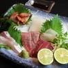 海の幸 さらむむ - 料理写真: