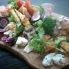 タンタ ローバ - 料理写真:人気の前菜盛り合わせ(写真は2名様分)