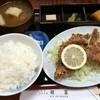 河昌 - 料理写真:山賊焼き定食